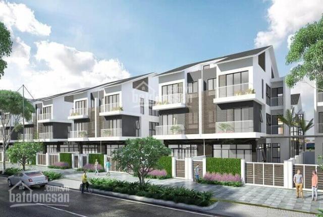 Bán biệt thự An Vượng KĐT Dương Nội, 180m2, giá 15 tỷ, hotline 0844866336