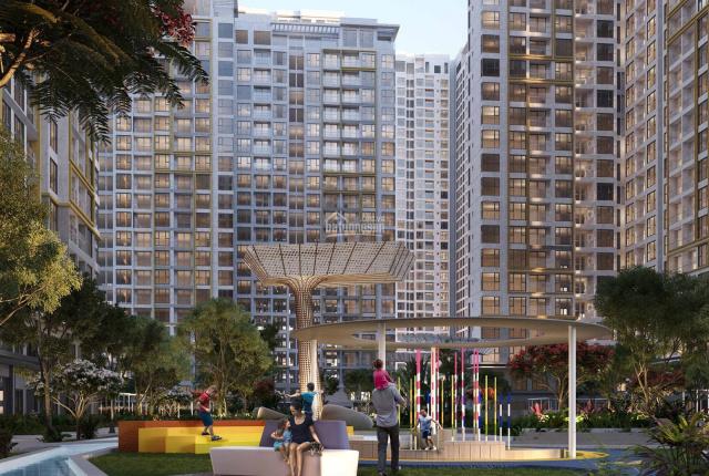 Căn hộ Masteri Centre Point Q9 mua trả góp 0 đồng, 0 lãi suất, Chính sách đổi nhà cũ - lấy nhà mới