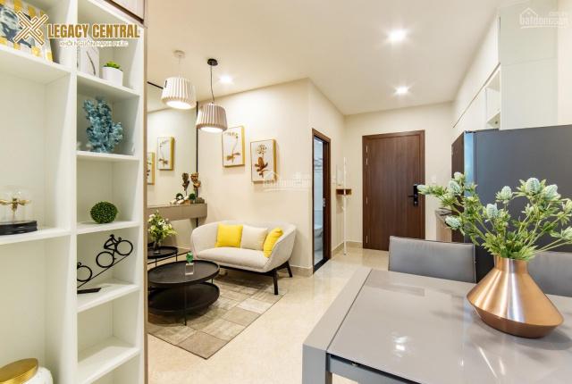 Bán gấp căn hộ tại Thuân An - Bình Dương LH 0909 55 4282