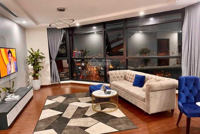 Tôi chính chủ cần bán gấp căn góc 3PN diện tích 124m2 đẹp nhất tòa B1 Roman Plaza - LH: 0868690910