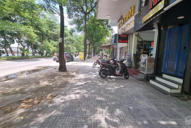 Bán gấp nhà mặt phố Nguyễn Hữu Thọ - Linh Đàm - 150m2 - mặt tiền 8m - nhỉnh 16 tỷ, 0987596633