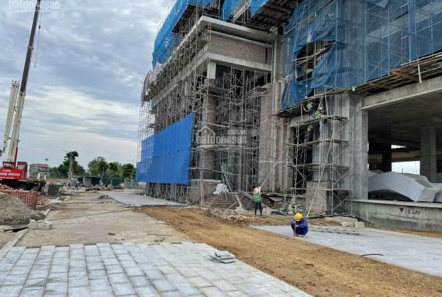 Bán liền kề view đẹp tại KĐT Danko City Thái Nguyên tiềm năng tăng giá cao trong 2 năm tới