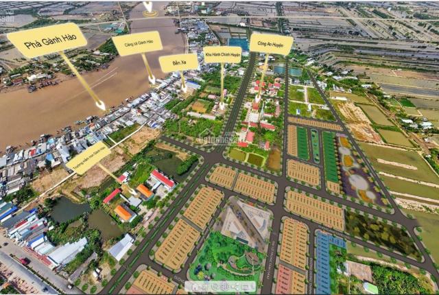 Đất nền TNR Đông Hải giá tốt cho quý nhà đầu tư