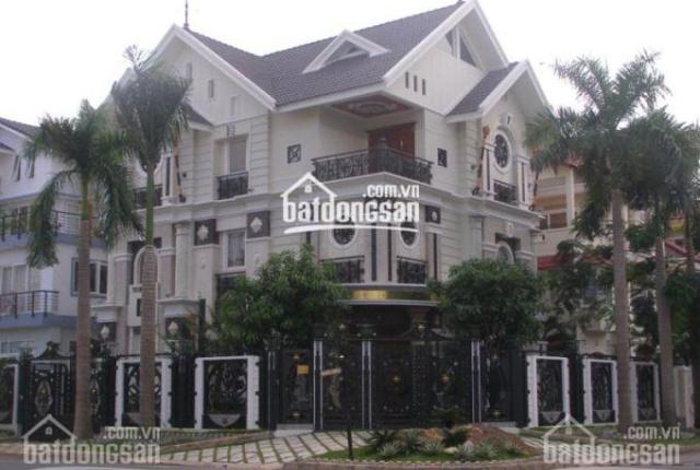 Danh mục nhà bán Làng Việt Kiều Châu Âu. Liền kề 05 tầng 85,5m2, 80m2 và biệt thự 200m2 nhà 04 tầng