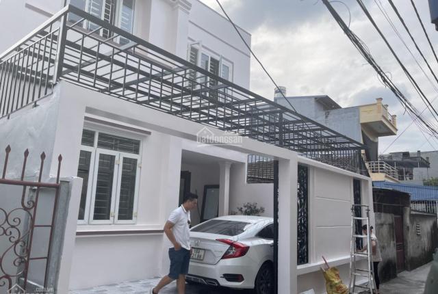 Hot! Hiếm bán biệt thự mini siêu đẹp, TP Nam Định, 100m2 mặt tiền 10m - ô tô 7 chỗ đỗ sân