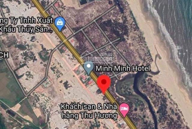 Bán đất khu du lịch Đá Nhảy, Quảng Bình