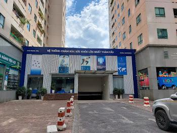 Vinaconex - Cho thuê diện tích phù hợp làm văn phòng, cửa hàng thương mại tại tầng 1 tòa nhà VP6