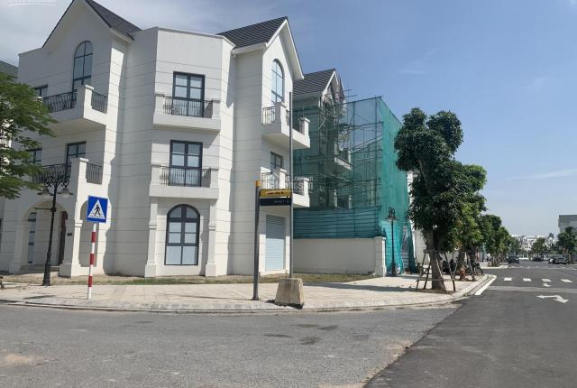 Chính chủ bán biệt thự đơn lập góc Hải Âu, Vinhomes Ocean Park, Gia Lâm (0818176886)