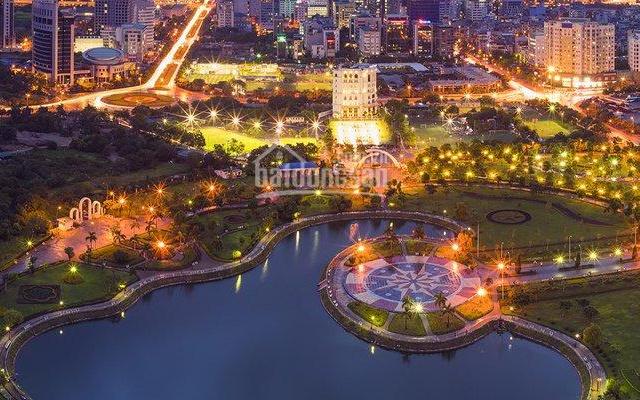 Chính chủ cần bán gấp nhà mặt phố Dịch Vọng 160m2 - MT 12m - chỉ 46 tỷ - LH: 094.236.1287