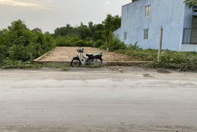 Bán gấp 125m2 Đoàn Nguyễn Tuấn, mặt tiền ngang đến 7m, chợ Hưng Long, Đường nhựa đẹp xe hơi, SHR