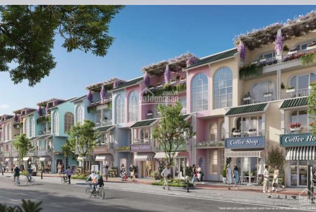 Bán shop villas Parasol Cam Ranh sổ đỏ vĩnh viễn, liên hệ: 0979276233