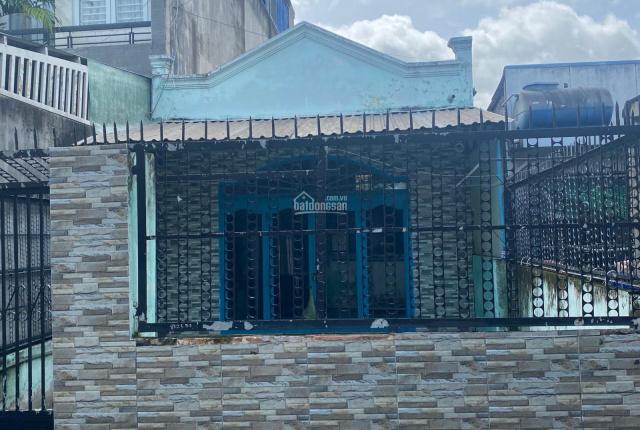 Bán nhà riêng Hóc Môn 137m2 - chính chủ
