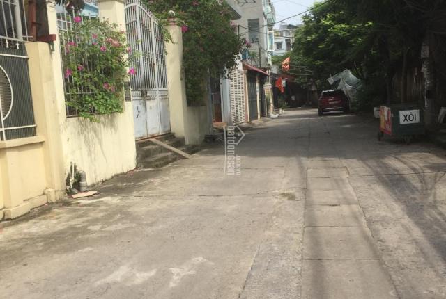 Bán 65m2 đất phố Kim Giang, ngõ thông, ô tô tránh, kinh doanh sầm uất, giá 6 tỷ 980