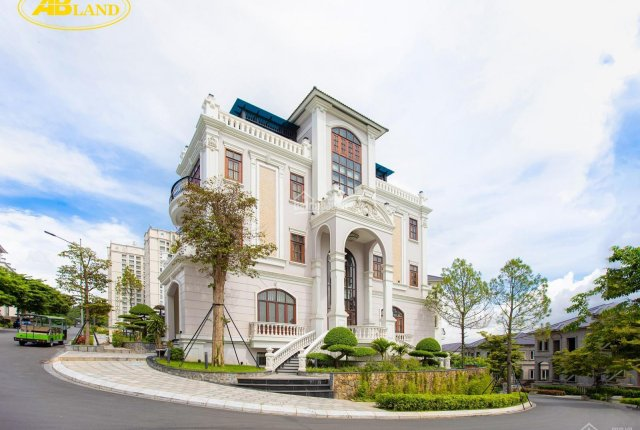 Bán biệt thự khách sạn mini tại dự án Beverly Hills Hạ Long