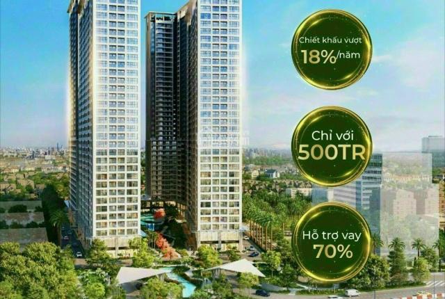 Lavita Thuận An thanh toán 30% nhận nhà chiết khấu đến 27% chỉ 1.7 tỷ căn 2PN - 2WC. LH 0902833224
