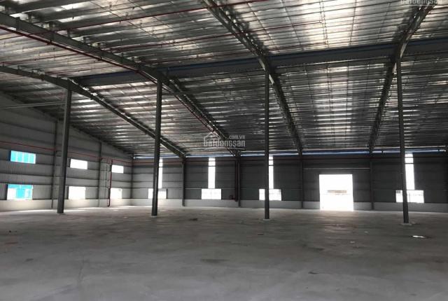 Cho thuê nhà xưởng rộng 16.000 m2 tại khu công nghiệp Rạch Bắp, xã An Tây, Bến Cát, Bình Dương