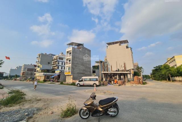 Bán đất khu tái định cư Ngọc Thuỵ - đất hiếm - quy hoạch đẹp - 30m2 - 3.1 tỷ