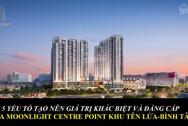 Em còn vài căn block B và V giá mở bán đợt 1 dự án Moonlight Centre Point của CĐT Hưng Thịnh