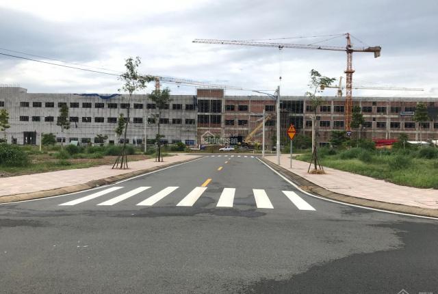 Mua bán đất mặt tiền đại lộ Phú Hưng 50m KĐT Cát Tường Phú Hưng đối diện KCN Đồng Xoài 3