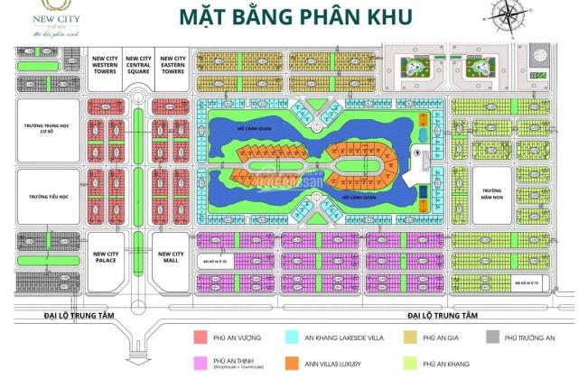 KĐT New City Phố Nối Hưng Yên - giá ngoại giao chỉ từ 10~ 12.5 triệu/m2. Liên hệ 0866.800.098