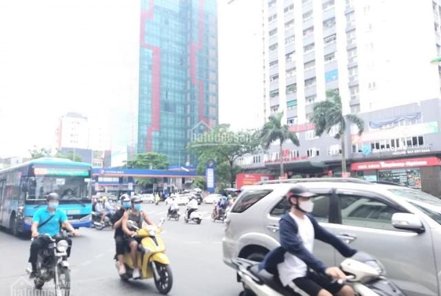 Bán nhà gấp mặt phố Tây Sơn - Đống Đa - diện tích 66m2 giá 14,3 tỷ