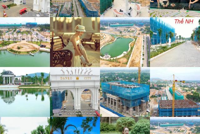 Mở bán quỹ căn view đẹp dự án Danko City