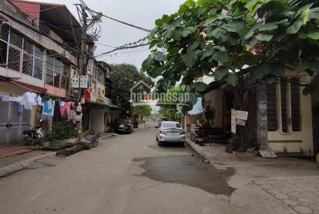 Nhà đẹp phố Lê Hồng Phong, quận Hà Đông DT 77m2, 3 tầng, giá chỉ 4,8 tỷ