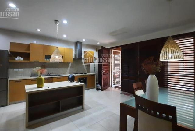 Ông anh kiến trúc sư nhờ bán gấp căn nhà Nguyễn Văn Cừ LB đẹp độc đáo full nội thất 46m2, chỉ 4 tỷ