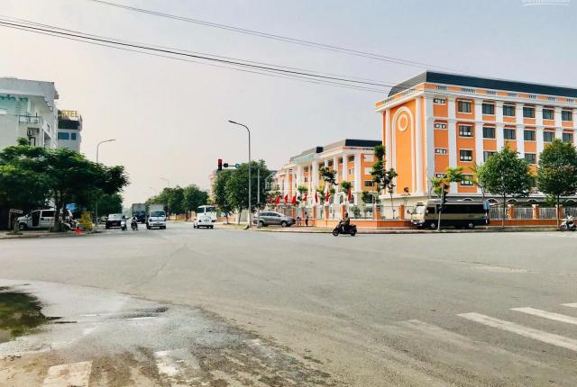Chính chủ cần bán lô đất đẹp vị trí đắc địa tại TP Bắc Ninh