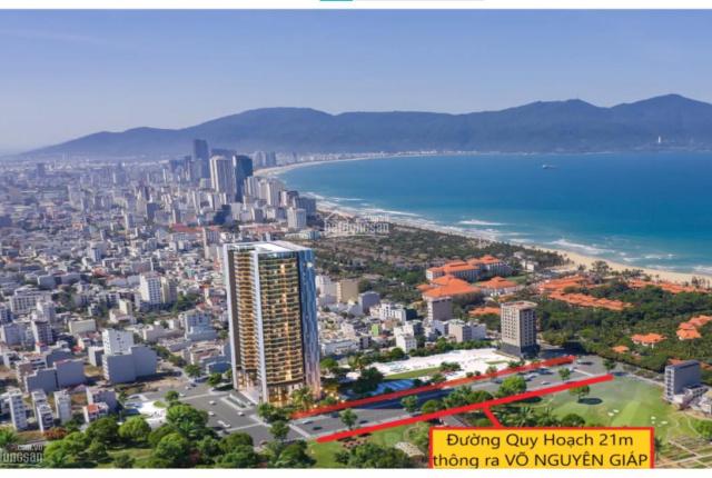 700 triệu sở hữu ngay căn hộ cao cấp ven biển Đà Nẵng