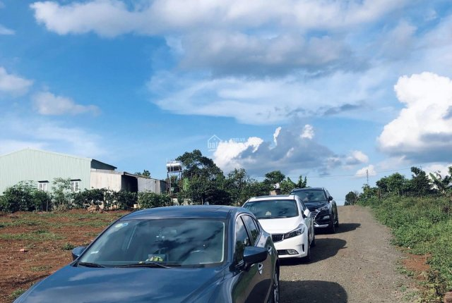 Đất sổ đỏ từ 240 triệu/lô - cách trung tâm TP Pleiku Gia Lai 3km, sổ sẵn công chứng trong ngày ạ