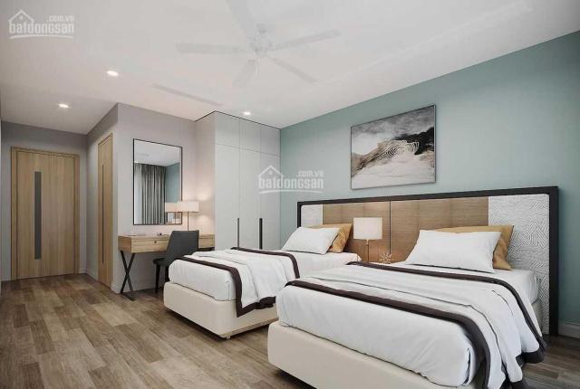 Vinpearl Grand World Condotel - cam kết lợi nhuận 10%/năm - căn hộ view biển - suất ngoại giao