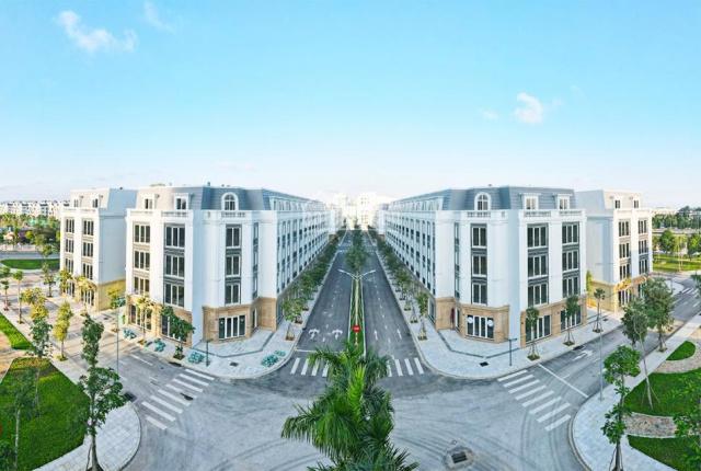 Cần bán căn nhà phố thương mại Eurowindow Garden City ngay vòng xuyến con Hạc - Big C Thanh Hóa