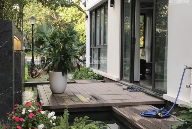 Cho thuê biệt thự Mimosa Ecopark đẹp nhu khách sạn nghỉ dưỡng 5 sao
