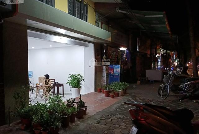Cho thuê nhà mặt phố Hoàng Hoa Thám ngay gần toà Sun Grand City kinh doanh thuận lợi giá cạnh tranh