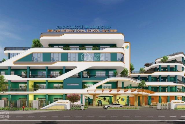 Bán căn góc mặt chung cư + biệt thự KĐT Him Lam vào tên trực tiếp LH 084 668 7777