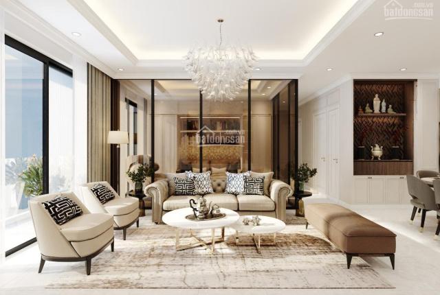 Chính chủ cần bán căn hộ Vinhomes Central Park Park 6A 4PN DT 154,5m2 15.8 tỷ