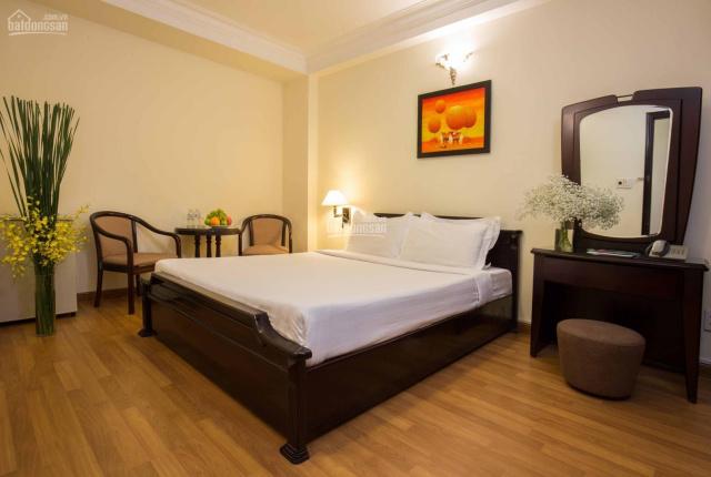 Bán khách sạn Nguyễn An Ninh - P. Bến Thành - Q.1