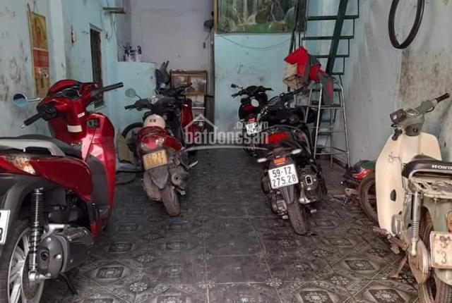 Nhà cũ tiện xây mới Tôn Thất Tùng - P. Bến Thành - Q.1