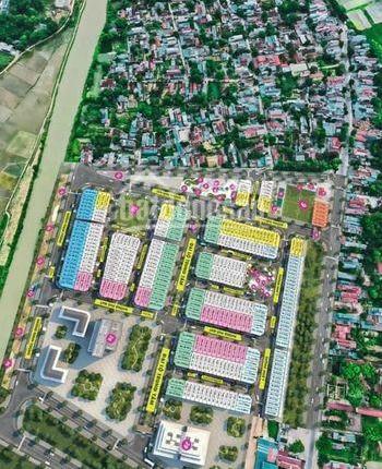 Bảng hàng đợt 1 - chính sách ưu đãi - TNR Stars Lam Sơn. LH: 0382.465.196
