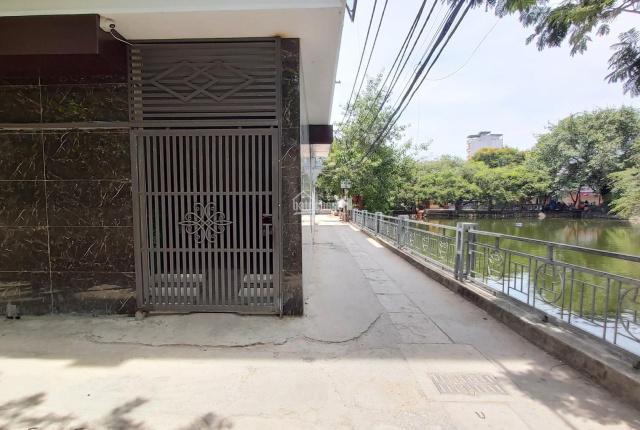 Quan Nhân, Thanh Xuân - ô tô - view hồ - nhà đẹp - nhỉnh 4 tỷ.