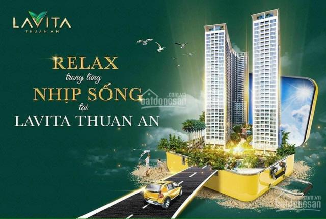 Lavita Thuận An - Mở bán block mặt tiền - giao điểm phồn vinh - tầm nhìn đã mắt - LH: 0987805808