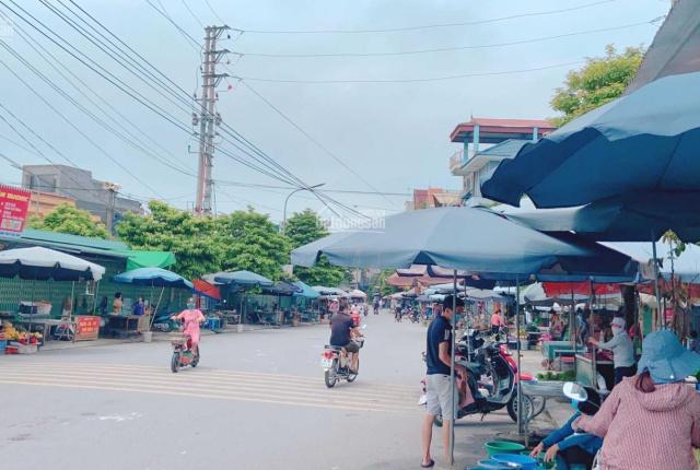 Nhà ra Hà Nội nên cần tiền bán gấp lô đất làn 2(Sau dãy Shophouse)thuộc DA Mạnh Đức gần UB Tân Hồng