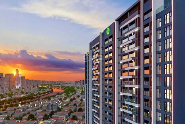 CH hạng sang tại trung tâm Quận 1, nét Sài Gòn chuẩn quốc tế, cam kết lãi suất 6%/năm. 0985364385