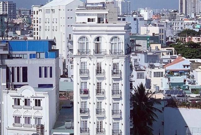 Chính chủ cho thuê căn hộ tại trung tâm quận Phú Nhuận, full dịch vụ tiện ích, giá chỉ từ 6.5 tr