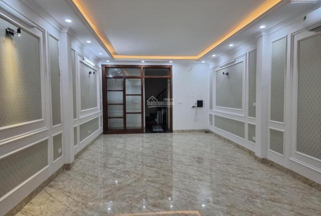 Phân lô Bộ Công An, nhà mới - thang máy - kinh doanh văn phòng