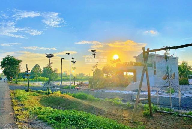 Sandy Residence đất nền phân lô sổ hồng trao tay, liền kề sân bay Lộc An, Hồ Tràm