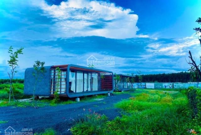 Đất nền & nhà phố vườn liền kề sân bay Lộc An Đất Đỏ BRVT