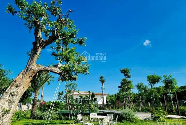 Sandy Residen, Lộc An Airhome đất nền phố vườn theo xu hướng nghỉ dưỡng, sổ hồng trao tay