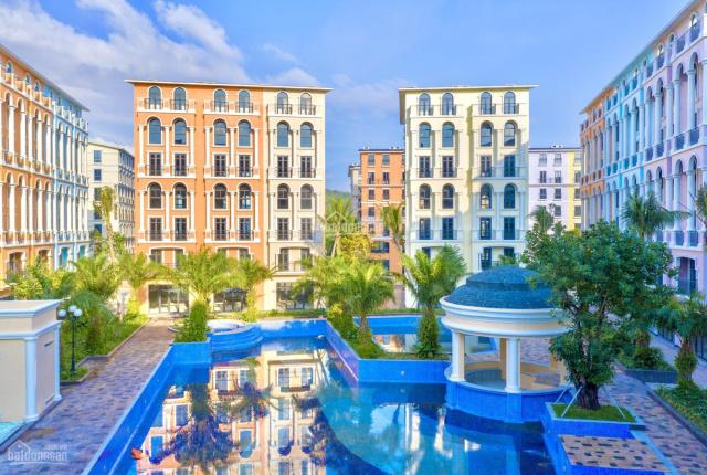 Cơ hội sở hữu căn khách sạn giá tốt nhất thị trường Phú Quốc, cách biển 200m. LH 0983806444